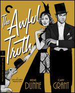 The Awful Truth [Criterion Collection] [Blu-ray] - Leo McCarey