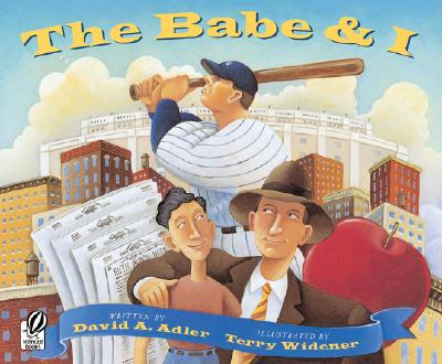The Babe & I - Adler, David A