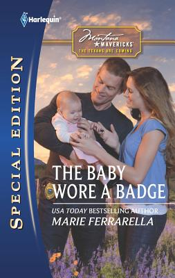 The Baby Wore a Badge - Ferrarella, Marie