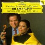 The Bach Album