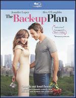 The Back-up Plan [Blu-ray] - Alan Poul