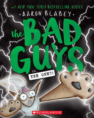 The Bad Guys in the One?! (the Bad Guys #12), Volume 12 - Blabey, Aaron