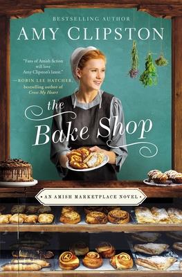 The Bake Shop - Clipston, Amy