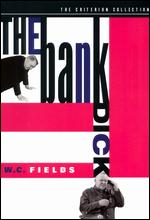 The Bank Dick [Criterion Collection] - Edward F. Cline