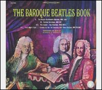 The Baroque Beatles Book - Joshua Rifkin