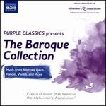The Baroque Collection [Purple Classics Present]