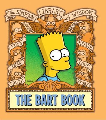 The Bart Book - Groening, Matt