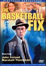 The Basketball Fix - Felix E. Feist