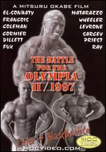 The Battle for the Olympia, Vol. II - 1997