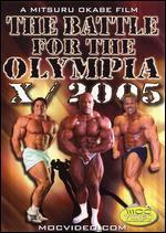 The Battle for the Olympia, Vol. X - 2005