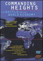 The Battle for the World Economy: The Battle of Ideas/The Agony of Reform/The New Rules of the Game - Greg Barker; William Cran