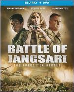 The Battle of Jangsari [Blu-ray/DVD]