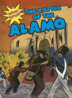The Battle of the Alamo - O'Hern, Kerri