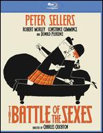 The Battle of the Sexes [Blu-ray] - Charles Crichton