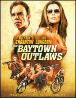 The Baytown Outlaws [Blu-ray] - Barry Battles