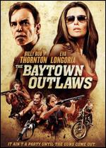 The Baytown Outlaws - Barry Battles