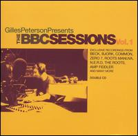 The BBC Sessions, Vol. 1 - Various Artists