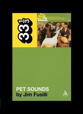 The Beach Boys' Pet Sounds - Fusilli, Jim