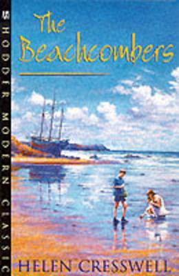 The Beachcombers - Cresswell, Helen