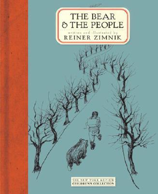 The Bear and the People - Ignatowicz, Nina (Translated by)