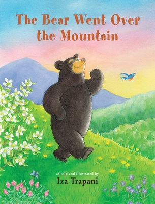 The Bear Went Over the Mountain -