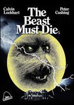 The Beast Must Die - Paul Annett