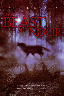The Beast of Noor - Carey, Janet Lee