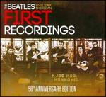 The Beatles with Tony Sheridan: First Recordings