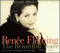 The Beautiful Voice - Renée Fleming