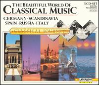 The Beautiful World of Classical Music, Vol. 6-10 - Bela Banfalvi (violin); Budapest Strings; Christine Pendrill (cor anglais); Evelyne Dubourg (piano); German Bach Soloists;...