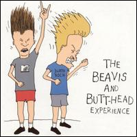 The Beavis and Butt-Head Experience - Various Artists