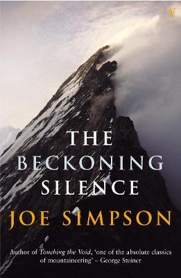 The Beckoning Silence - Simpson, Greg, and Simpson, Joe
