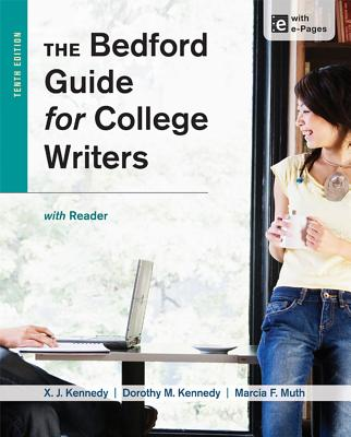 bedford reader The bedford reader has 166 ratings and 13 reviews martin said: good, if dated, overview and guide to the art of essay-writing full of a nice variety of.
