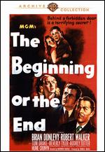 The Beginning or the End - Norman Taurog