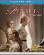 The Beguiled [Includes Digital Copy] [Blu-ray/DVD]