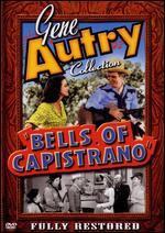 The Bells of Capistrano - William Morgan