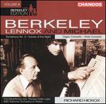 The Berkley Edition, Vol. 4