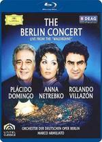 The Berlin Concert: Live from the Waldbuehne