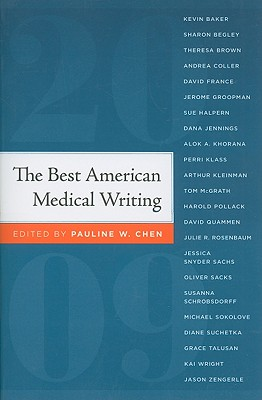 The Best American Medical Writing -