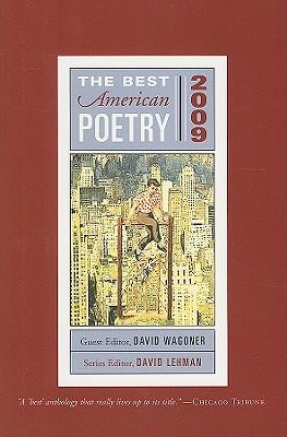 The Best American Poetry - Wagoner, David (Editor), and Lehman, David (Editor)