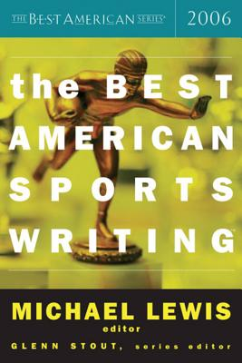 The Best American Sports Writing - Stout, Glenn (Editor)