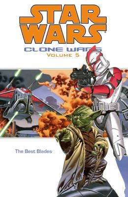 The Best Blades - Dark Horse Comics (Creator)