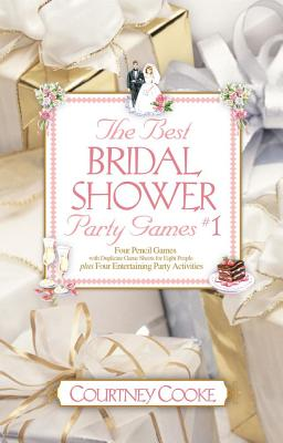 The Best Bridal Shower Party Games & Activities, #1 - Cooke, Courtney