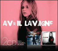 The Best Damn Thing/Under My Skin - Avril Lavigne