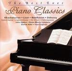 The Best Ever Piano Classics