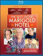 The Best Exotic Marigold Hotel [Blu-ray] - John Madden