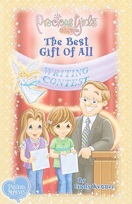 The Best Gift of All - Kenney, Cindy
