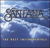 The Best Instrumentals - Santana