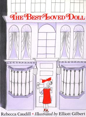The Best-Loved Doll - Caudill, Rebecca