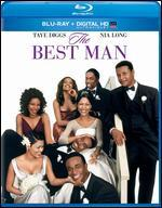 The Best Man [Blu-ray]